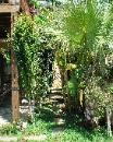 Secret Garden at Villa Tymnessos
