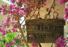 Welcome to Villa Tymnessos